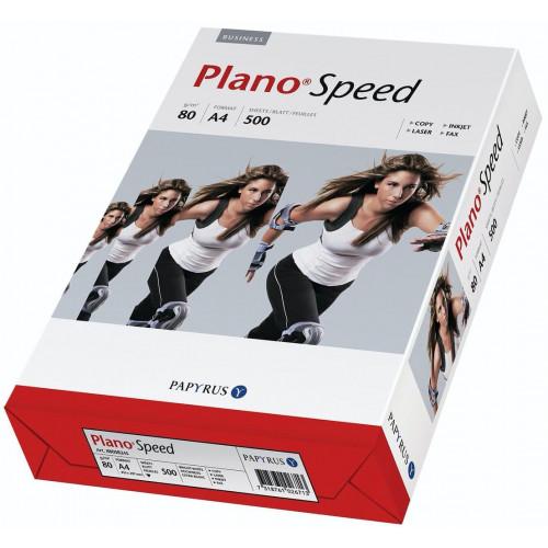 Plano Speed A4 - 80g/m2
